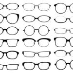 魅せるメガネ選び